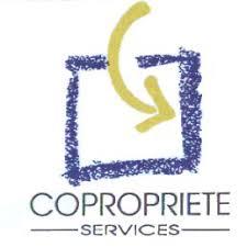 Logo Copropriété Services